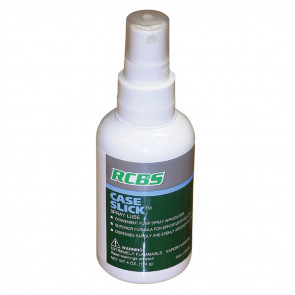 CASE SLICK® SPRAY LUBE - 4 OZ BOTTLE