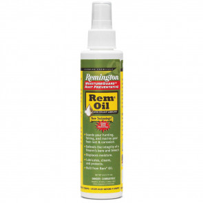 MOISTUREGUARD REM OIL - 6 OZ. PUMP SPRAY