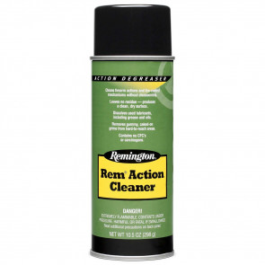 REM ACTION CLEANER - 10 OZ. AEROSOL CAN