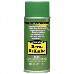 REM DRILUBE - 4 OZ. AEROSOL CAN