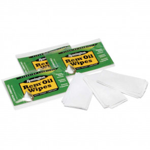 REM OIL WIPES - 12 COUNT CLAMPACK