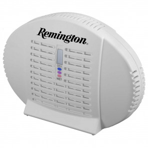 REMINGTON MODEL 500 WIRELESS MINI DEHUMIDIFIER