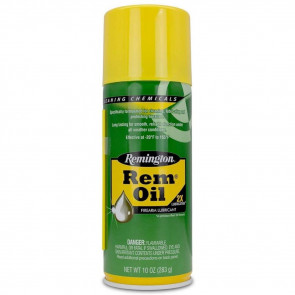 REM OIL - 10 OZ. AEROSOL CAN
