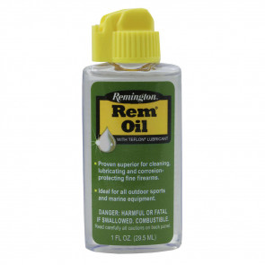 REM OIL - 1 OZ. BOTTLE
