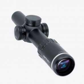 X7 PRIMAL RIFLESCOPE