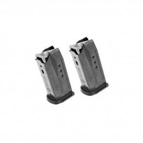 SECURITY 9C 10RD VALUE 2 PACK MAGAZINE
