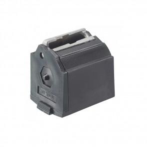 10/22 BLACK PLASTIC MAGAZINE - 10-SHOT