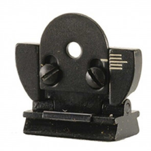 RUGER COMPLETE REAR SIGHT ASSEMBLY