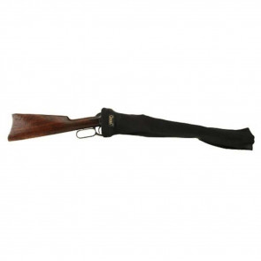 MODEL 101 RIFLE/SHOTGUN SACK - 52, BLACK
