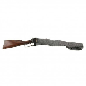 "RIM FIRE RIFLE SACK-UP - MODEL 106, 42"", CAMO GREY"