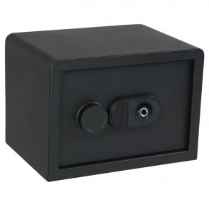 SPORTS AFIELD SA-PV2M HOME AND OFFICE SECURITY VAULTS - BIO LOCK, BLACK, NO FRT