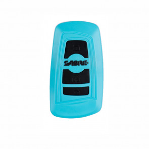 SABRE 3-IN-1 STUN GUN SAFETY TOOL - TEAL