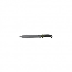 """REAPR 11006 TAC JUNGLE KNIFE - 11"""" STAINLESS STEEL DROP POINT BLADE, RUGGED HI-GRIP TPR HANDLE"""