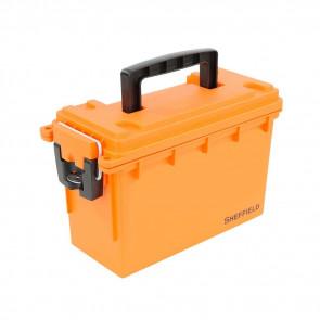 FIELD BOX - ORANGE