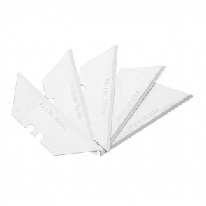 SHEFFIELD STANDARD UTILITY BLADES - 5 PACK