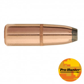 PRO-HUNTER RIFLE BULLETS - .30 CALIBER (30-30), 170 GR., FN, 100/BX