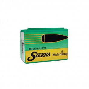 MATCHKING RIFLE BULLETS - .30 CALIBER/7.62MM, 125 GR., HP, 100/BX