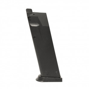 AIRSOFT PROFORCE P229 GRN GAS 21RD MAG