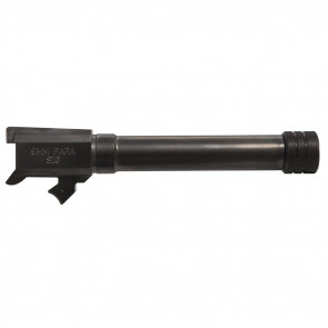 P229-1 9MM REPLACEMENT THREADED BARREL