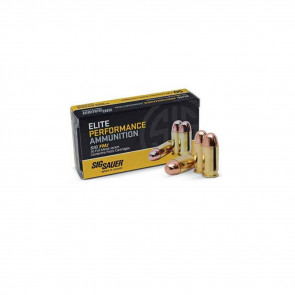PISTOL ELITE BALL AMMUNITION - 38 SPECIAL, 125 GR, 50 ROUNDS