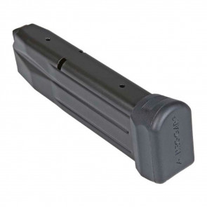 SP2022, 2340, 2009 SIG FACTORY MAGAZINE - 9MM, 17 ROUNDS, BLACK