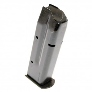 P226 SIG FACTORY MAGAZINE - 40 S&W/.357, 10 ROUNDS, BLUED