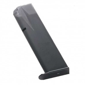 P226 SIG FACTORY MAGAZINE - 40 S&W/.357, 12 ROUNDS, BLUED