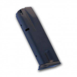 P228/P229 SIG FACTORY MAGAZINE - 9MM, 10 ROUNDS, BLUED