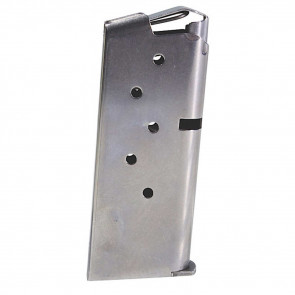 P938 SIG FACTORY MAGAZINE - 9MM, 6 ROUNDS, SS
