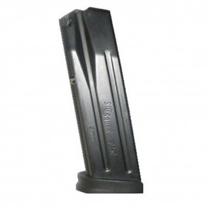 P250/P320 SIG FACTORY MAGAZINE - 40 S&W/.357 SIG, 14RD, BLUED