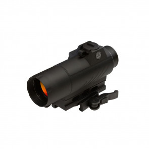 ROMEO7 1X30 2MOA FULL SIZE RED DOT M1913 RIFLESCOPE