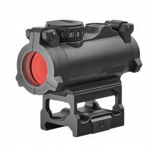 ROMEO MSR 1X20MM - RED DOT
