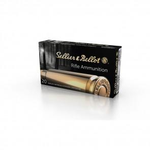 SELLIER & BELLOT 308 WINCHESTER AMMUNITION 150GR - 20 ROUNDS