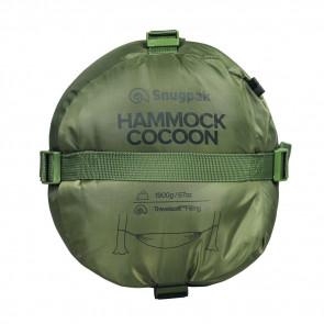 SNUGPAK HAMMOCK COCOON - OLIVE