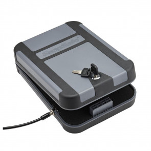 TREKLITE LOCK BOX - XL - KEY LOCK