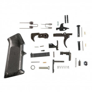 M&P AR-15 COMPLETE LOWER PARTS KIT