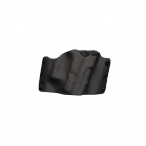 OUTSIDE THE WAISTBAND COMPACT HOLSTER - LH, BLACK