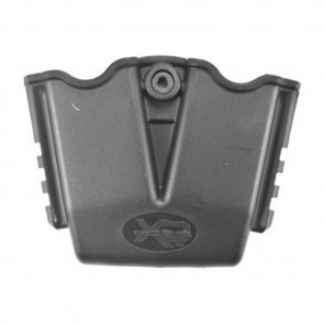 SPRINGFIELD XD DOUBLE MAGAZINE POUCH - 9MM, 40 S&W, 357 SIG