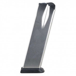 SPRINGFIELD XDM FACTORY MAGAZINE -  40 S&W, 16+1 ROUNDS, STAINLESS