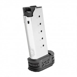 XDS 45ACP SS 6RD MID-SIZE MAGAZINE