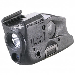 TLR-6 W/ RED LASER - SPRINGFIELD ARMORY HELLCAT