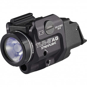 TLR-8A G GUN LIGHT/LASER - GREEN