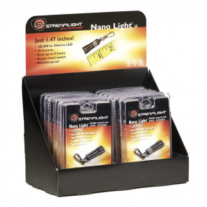 DISPLAY - NANO LIGHT - 12PK