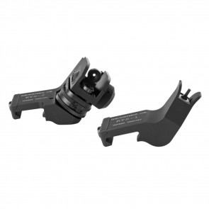RAPID TRANSITION SIGHTS, BLACK