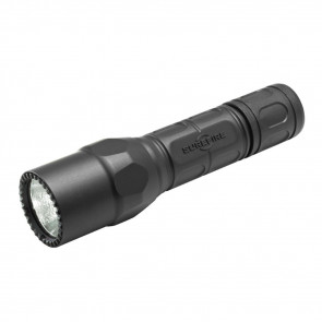 G2X LE FLASHLIGHT, DUAL OUPUT, LED, BLACK