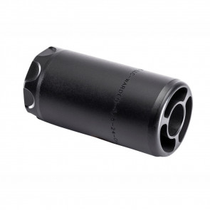 WARDEN DIRECT-THREAD BLAST DIFFUSER - 7.62MM