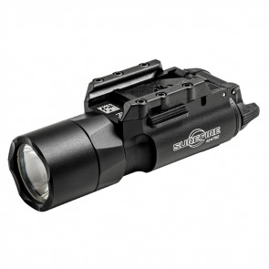 ULTRA WEAPON LIGHT, HANDGUN OR LONG GUN, LED, 1,000 LUMENS, BLACK