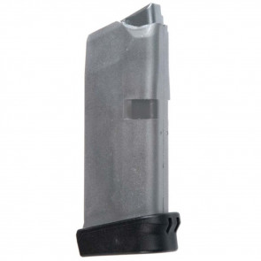 GLOCK 43 9MM PLUS 1 MAGAZINE BOTTOM