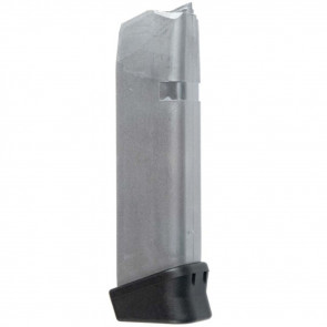 GLOCK PLUS 2 MAGAZINE BOTTOM 9MM 40S&W 357SIG