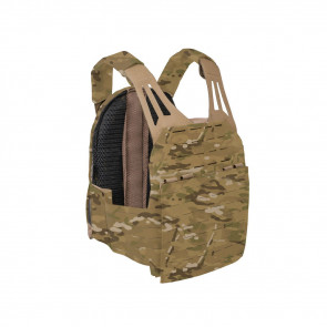 PLATE CARRIER LC - MULTICAM